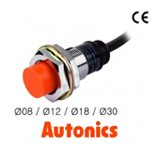 Phân phối thiết bị Autonics