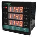 Đồng hồ đo dòng và áp 3 pha CM3-VA7 CM3-VA9