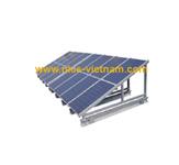Hệ thống điện năng lượng mặt trời 3kW