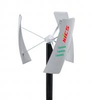 Điện gió cho gia đình 300W