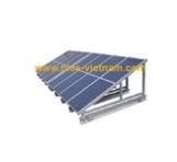 Hệ thống điện mặt trời 6kW
