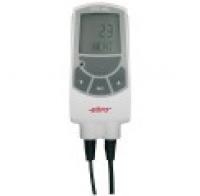Máy đo nhiệt độ tiếp xúc EBRO GFX 460 (-50 - 300C)