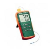 Đo nhiệt độ kiểu K Extech EA11A ( Đầu đo ngoài, 1300 độ C)